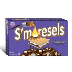 S'moresels Cookie Dough Bites Box