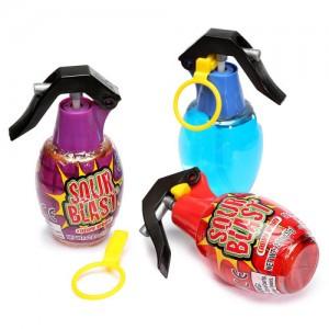 Kidsmania Sour Blast Candy Spray