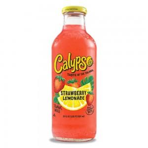 Calypso Strawberry Lemonade Light