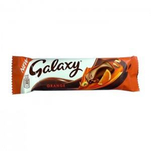 Galaxy Chocolate Orange