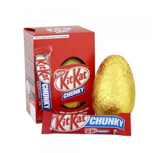 Kitkat Chunky Easter Eggs