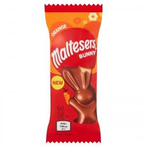 Malteser Bunny Orange Chocolate Easter Treat