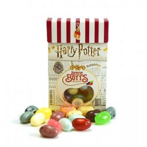 Harry Potter Bertis Botts Every Flavour Beans Box