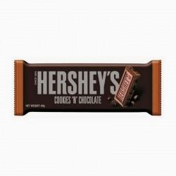 Cookies N Chocolate