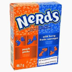 Nerds (Multi Flavour)
