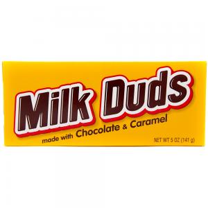Milk Duds Big Box