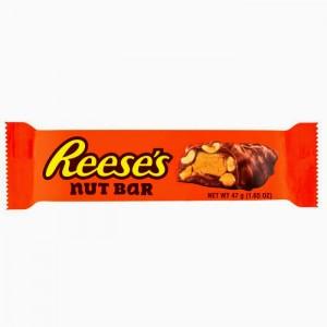 Reeses Nut Bar