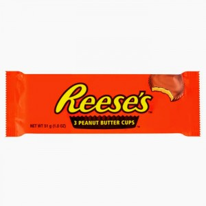 Reeses Peanut Butter Cup Bar