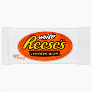 Reeses White Peanut Butter Cup