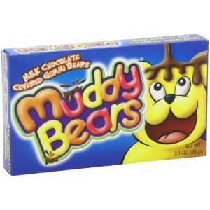Easter Muddy Bears Box