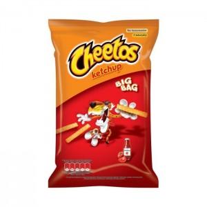 Cheetos Ketchup 85 Gram