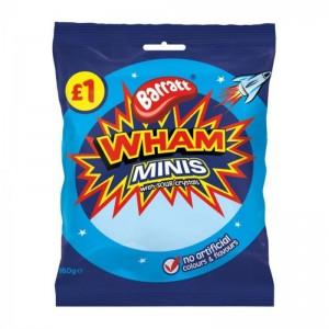 Wham Mini's