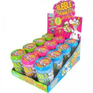 Crazy Candy Factory Bubble Rubblez Bubblegum