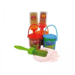 Crazy Candy Factory Paint Splash