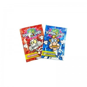 Crazy Candy Factory Popping Candy