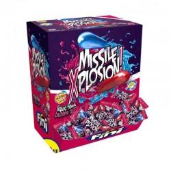 Mission Explosion Liquid Filled Bubblegum