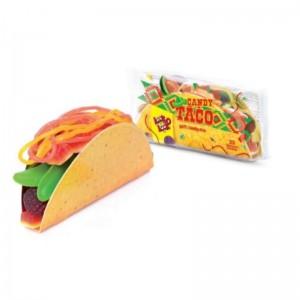Look O Look Candy Taco