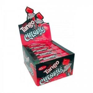 Tango Cherry Chewbies