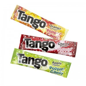 Tango Popping Candy