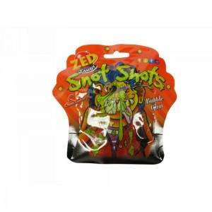 Zed Candy Snot Shots Sour Bubblegum