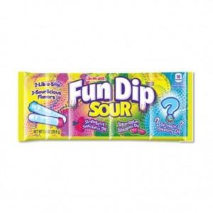 Lik-M-Aid Sour Fun Dip