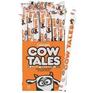 Caramel Cow Tales Stick