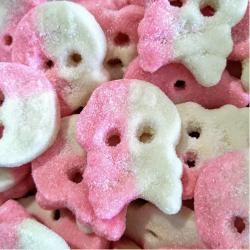 Bubs Cool Melon Foam Skulls (VT, VG, GF, DF, GLF)