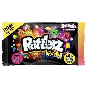 Bazooka Rattlerz Fruity Bag