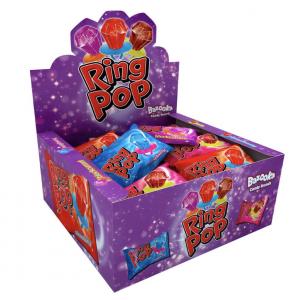 Bazooka Ring Pop