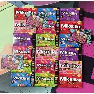 Mike & Ike Mini's