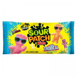 Sour Patch Tropical Bag