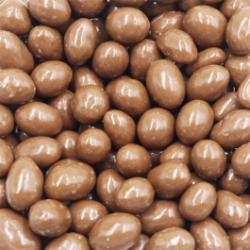Peanuts Covered in Milk Choc