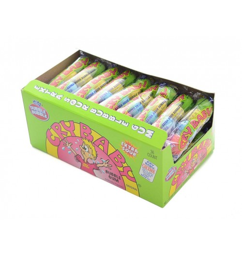 Cry Baby Assorted Tube 22g
