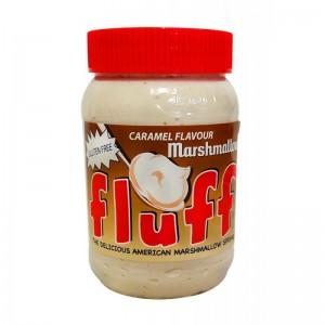 Fluff Caramel Marshmallow Spread