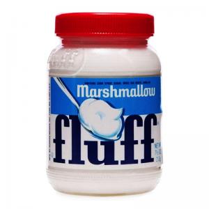 Fluff Vanilla Marshmallow