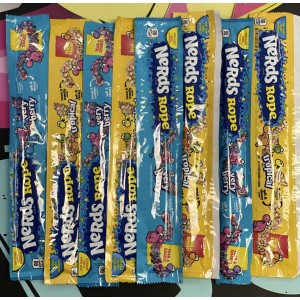 Nerds Ropes (Multi Flavour)