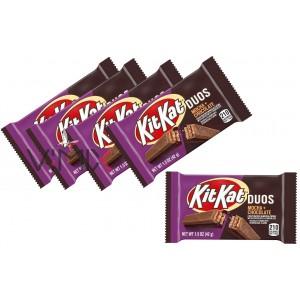 KitKat Duos Mocha