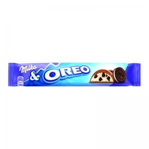 Milka Oreo Bar