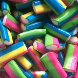 Multi Coloured Pencil Bites (DF)