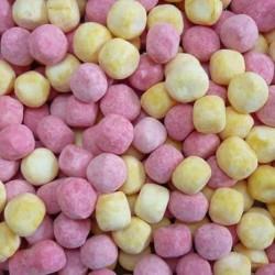 Rhubarb and Custard Bonbons (VT, GF, GLF)