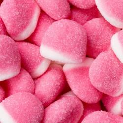 Strawberry Puffs (H,GF)