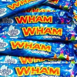 Wham Chew Bars
