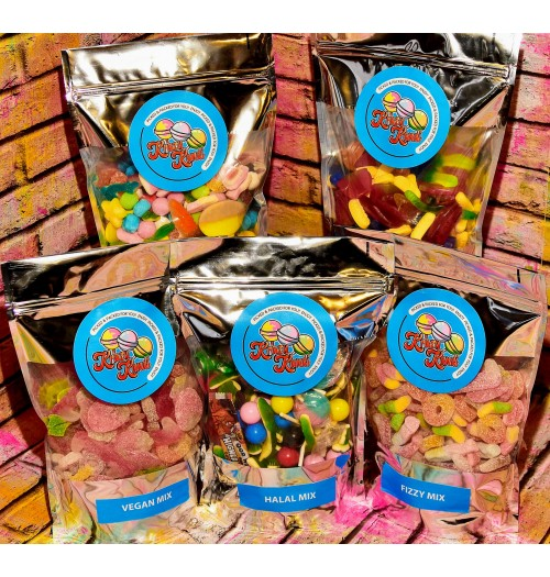 Pic N Mix (Picked For You)