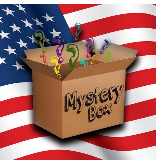 American Mystery Hamper (Multi Sizes)