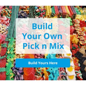 Jars Pic N Mix (Picked By You)
