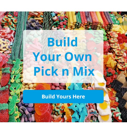 Pic N Mix (Picked By You)