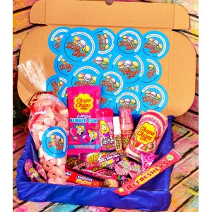 For The Girls Hampers
